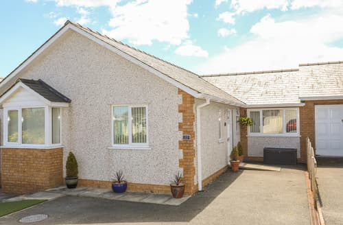 Last Minute Cottages - Encillion, 23 Garreglwyd