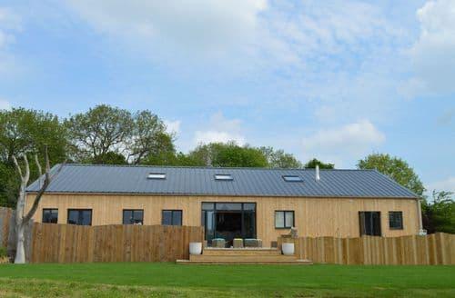 Last Minute Cottages - Bokes Barn, Hawkhurst