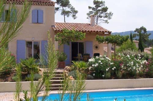 Last Minute Cottages - Villapark Le Jardin du Golf 6