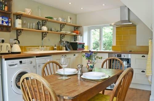 Last Minute Cottages - Marlees Brook Cottage