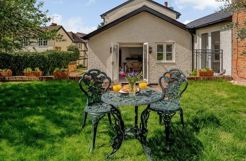 Last Minute Cottages - Whitchurch Cottage