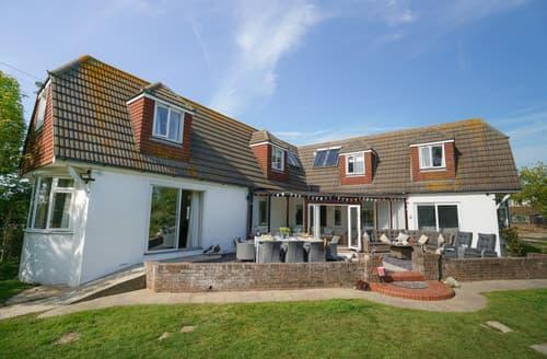 Last Minute Cottages - Seahaven