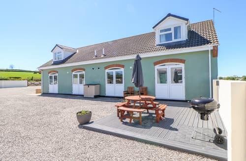 Last Minute Cottages - Bracken Cottage