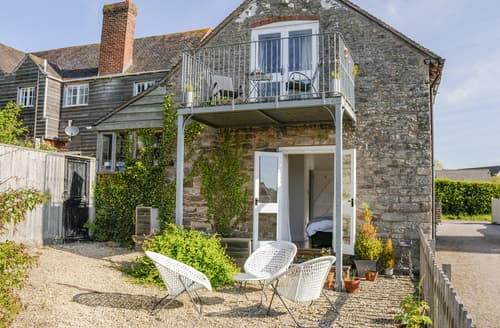 Last Minute Cottages - Flat 1 Clehonger