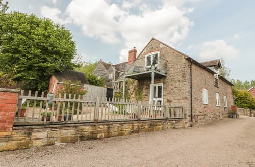 Last Minute Cottages - Flat 2 Clehonger