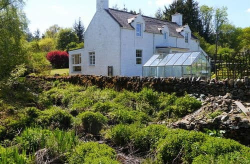 Last Minute Cottages - Shinnel House