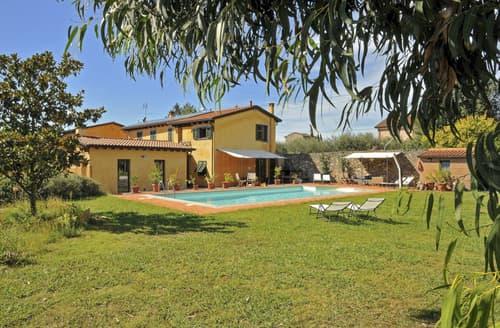 Last Minute Cottages - Villa I Ritratti