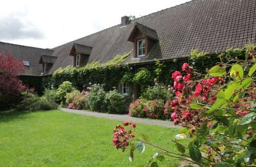 Last Minute Cottages - Gite 4