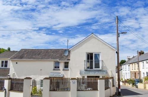 Last Minute Cottages - 3 Victoria Apartments