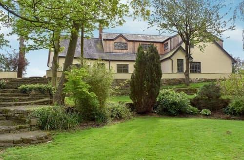 Last Minute Cottages - Homewood Lodge