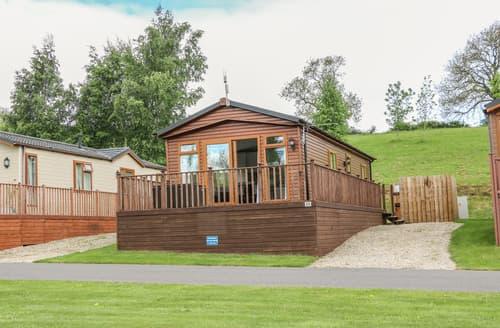 Last Minute Cottages - 34 Stag Lodge