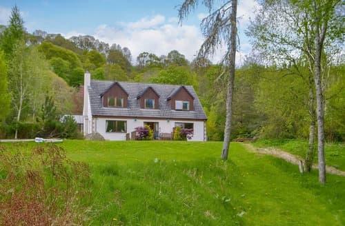 Big Cottages - Rivermill House