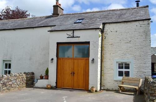 Last Minute Cottages - Keats Barn