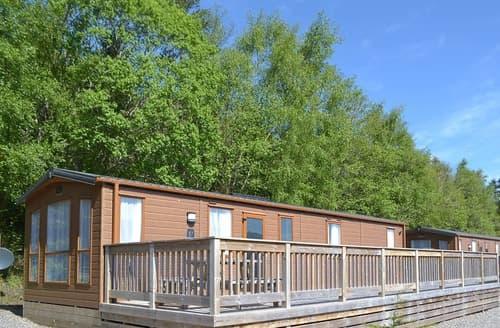 Last Minute Cottages - Lodge 39- UK7009
