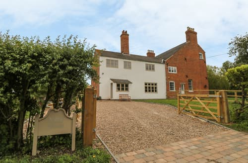 Last Minute Cottages - Warren House Cottage