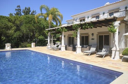Last Minute Cottages - Casa Serena