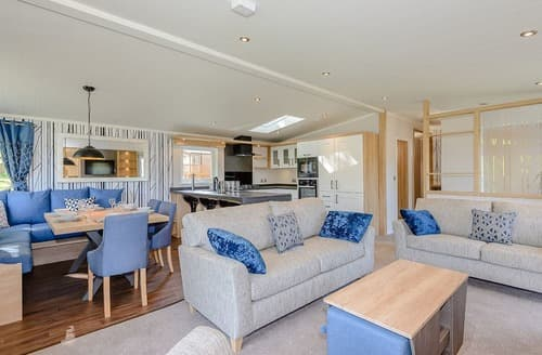 Last Minute Cottages - Snowdon Retreat
