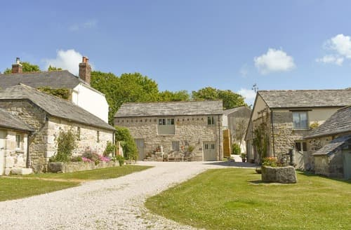 Last Minute Cottages - The Granary- UK11675