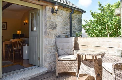 Last Minute Cottages - The Stables- UK11676