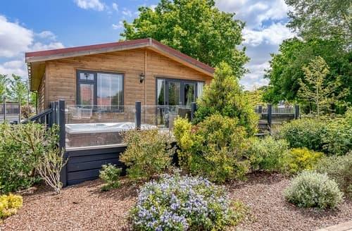 Big Cottages - Suffolk Barn