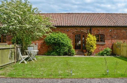 Last Minute Cottages - Till Barn - UK11155
