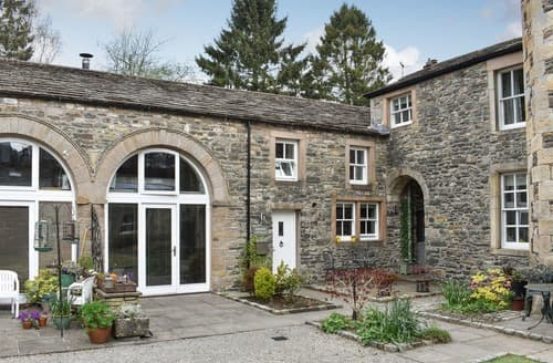 Last Minute Cottages - Joiners Cottage