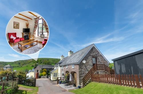 Last Minute Cottages - Bragdy Nant Bran