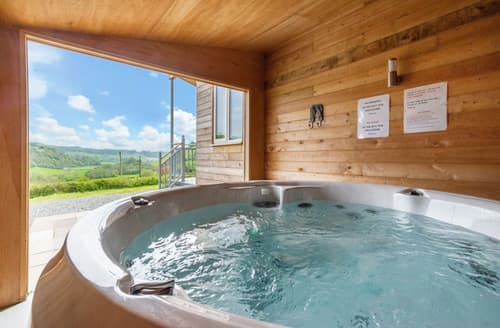 Last Minute Cottages - Cwmachau  - Tynant