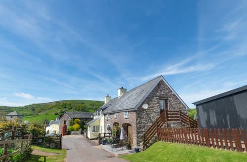 Last Minute Cottages - Granar Nant Bran