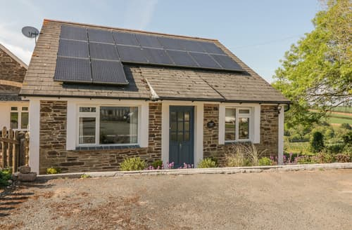 Last Minute Cottages - Meadowlea Cottage