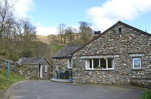 Last Minute Cottages - Mill Brow Cottage