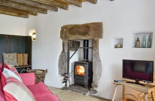 Last Minute Cottages - Springlea Cottage