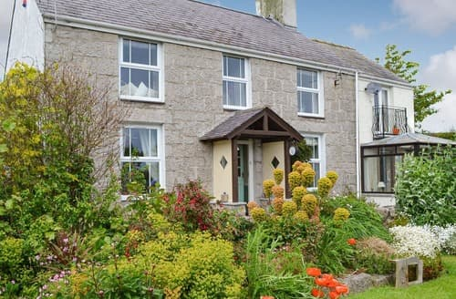 Last Minute Cottages - Tyn Lon