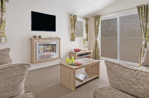 Last Minute Cottages - Porthcawl Lodge