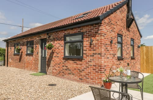 Last Minute Cottages - Ashtree Cottage