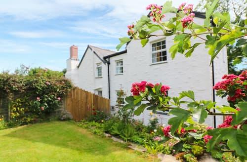 Last Minute Cottages - Pengelly