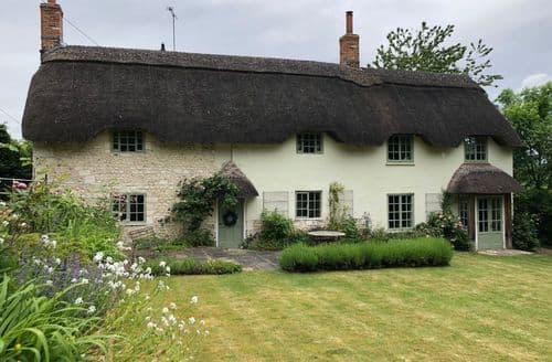 Last Minute Cottages - Carters Cottage, Sherrington
