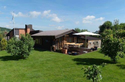 Last Minute Cottages - Ahnatal