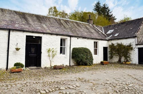 Last Minute Cottages - Tackroom Cottage