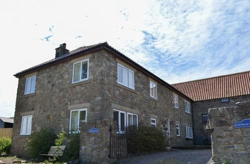 Last Minute Cottages - Bamburgh House- UK11778