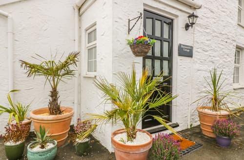 Last Minute Cottages - Blacksmith's Cottage (983168)