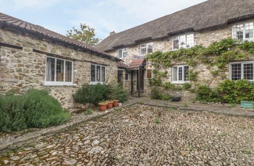 Last Minute Cottages - Lambrook Cottage