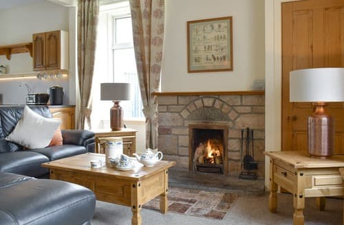Last Minute Cottages - The Cotter House