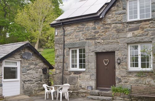 Big Cottages - Artro Cottage