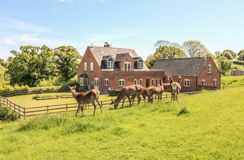 Last Minute Cottages - Highcroft