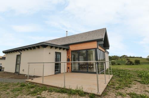 Last Minute Cottages - Lodge no 7