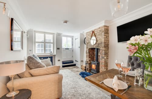 Last Minute Cottages - The Wishing Well