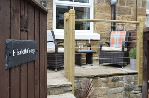 Dog Friendly Cottages - Elizabeth Cottage