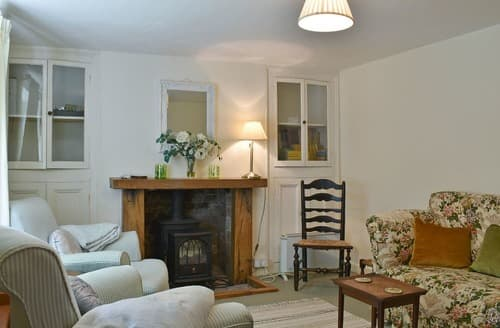 Last Minute Cottages - Rhyme Horn Cottage