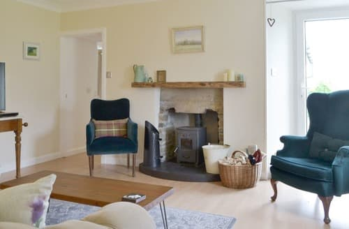 Last Minute Cottages - Harrays Hoose-UK11844